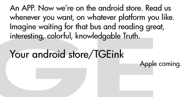 Get the TGEink APP!