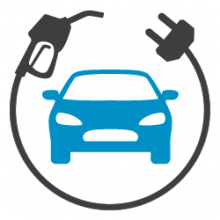 Battery-Electric Vehicles  vs Fuel Vehicles