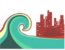 Cities and natural disasters