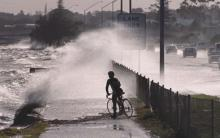 Winds Changing for Investments in Infrastructure