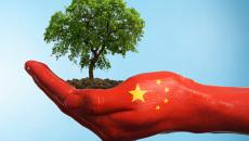 China Leads Climate Investment
